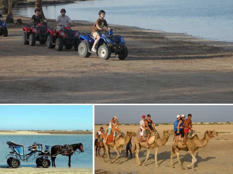 Séjour touristique Djerba