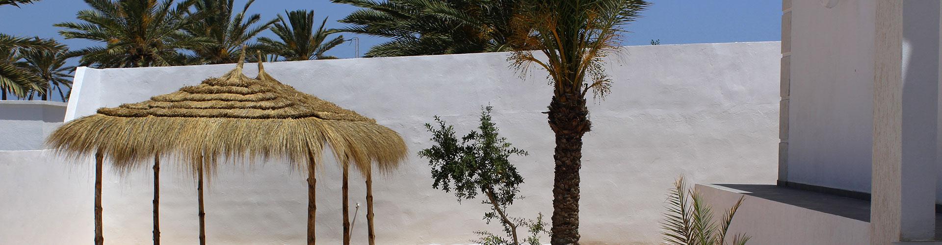 Location villa Djerba