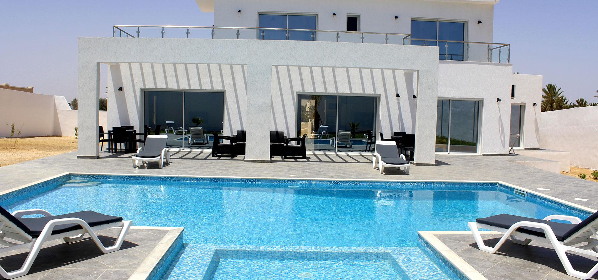 Locations Vacances pas cher Djerba